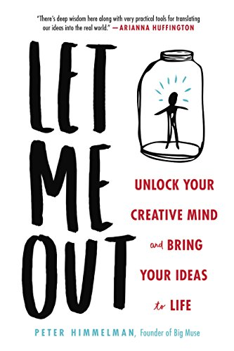 Let Me Out Audiobook by Peter Himmelman Free