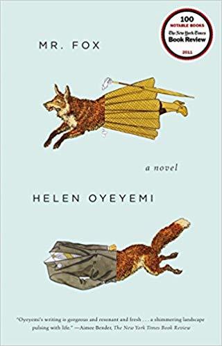 Mr. Fox Audiobook by Helen Oyeyemi Free