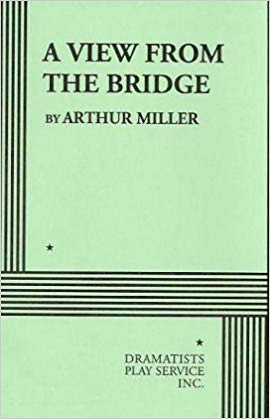 A View From the Bridge Audiobook by Arthur Miller Free