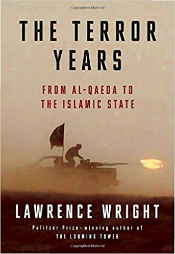 The Terror Years Audiobook by Lawrence Wright Free