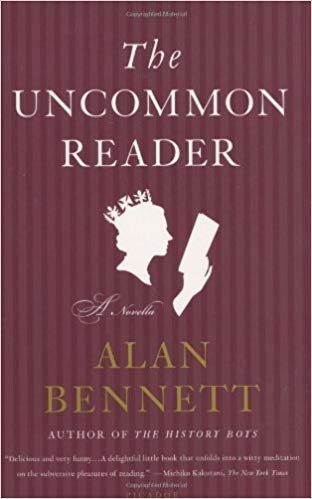 The Uncommon Reader Audiobook by Alan Bennett Free