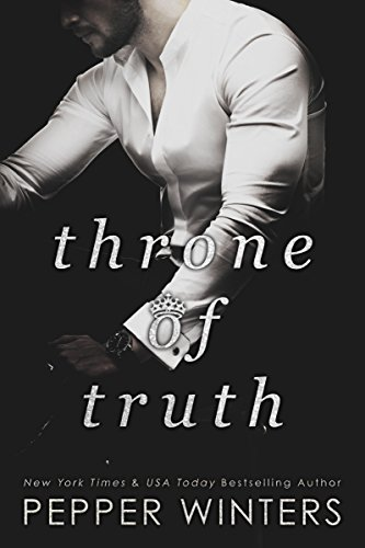 Throne of Truth Audiobook by Pepper Winters Free