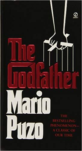 The Godfather Audiobook by Mario Puzo Free