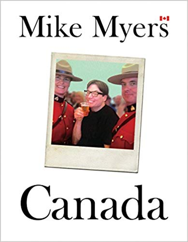 Canada Audiobook by Mike Myers Free