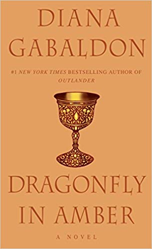Dragonfly in Amber Audiobook by Diana Gabaldon Free