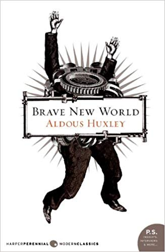 Brave New World Audiobook by Aldous Huxley Free