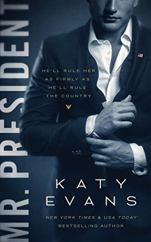 Mr. President Audiobook by Katy Evans Free