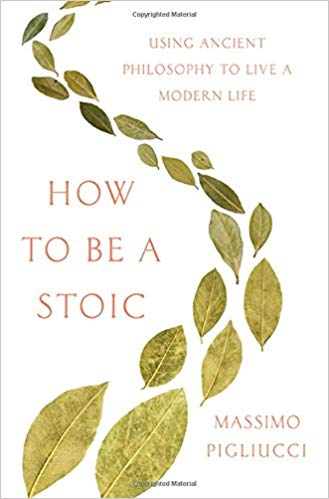 How to Be a Stoic Audiobook by Massimo Pigliucci Free