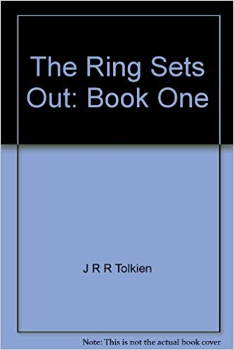The Ring Sets Out Audiobook by J R R Tolkien Free
