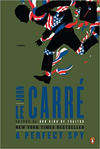 A Perfect Spy Audiobook by John le Carré Free