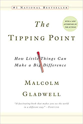 The Tipping Point Audiobook by Malcolm Gladwell Free