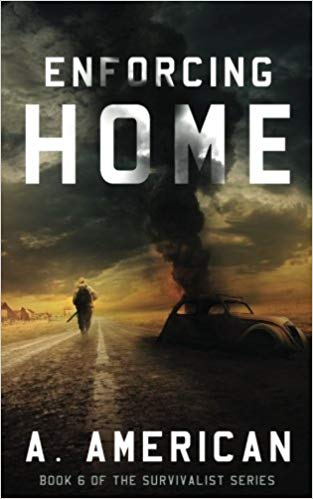 Enforcing Home Audiobook by A American Free