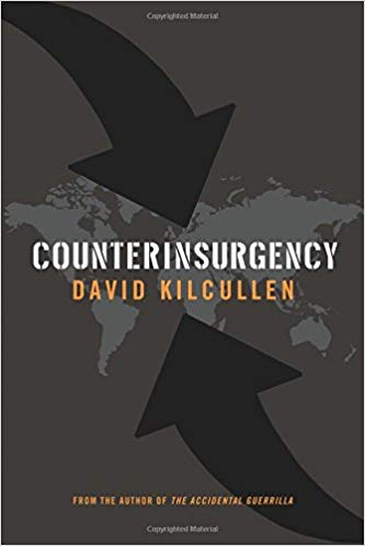 Counterinsurgency Audiobook by David Kilcullen Free
