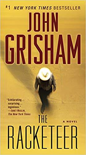 The Racketeer Audiobook by John Grisham Free