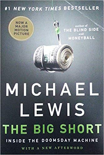 The Big Short Audiobook by Michael Lewis Free