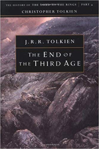 The End of the Third Age Audiobook by J.R.R. Tolkien Free