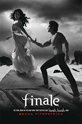 Finale Audiobook by Becca Fitzpatrick Free