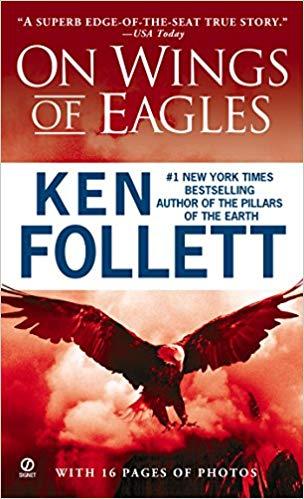 On Wings of Eagles Audiobook by Ken Follett Free
