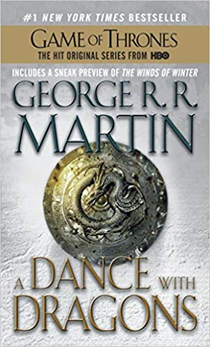 A Dance with Dragons Audiobook by George R. R. Martin Free