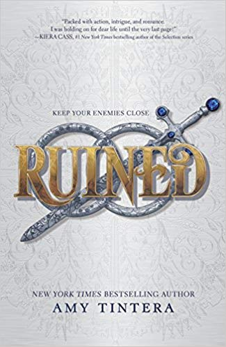 Ruined Audiobook by Amy Tintera Free