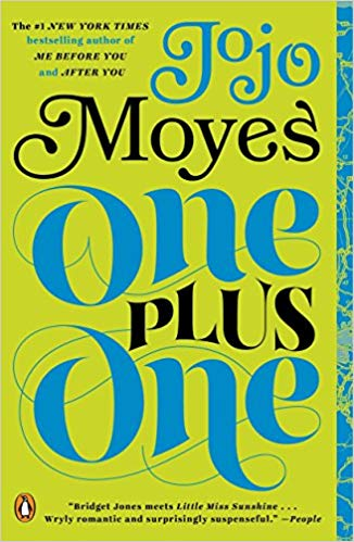 One Plus One Audiobook by Jojo Moyes Free