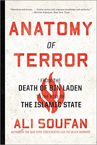 Anatomy of Terror Audiobook by Ali Soufan Free