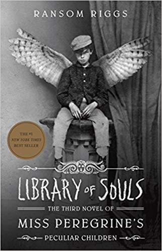 Library of Souls Audiobook by Ransom Riggs Free