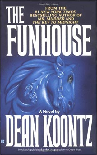 The Funhouse Audiobook by Dean Koontz Free
