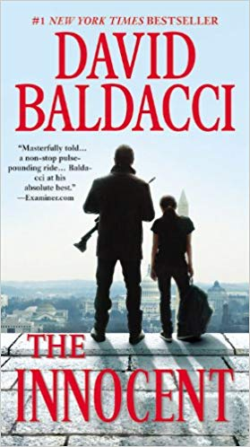 The Innocent Audiobook by David Baldacci Free