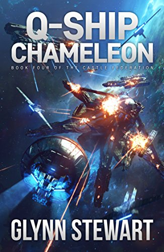 Q-Ship Chameleon Audiobook by Glynn Stewart Free