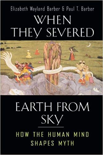 When They Severed Earth from Sky Audiobook by Elizabeth Wayland Barber Free