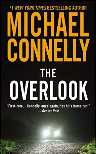The Overlook Audiobook by Michael Connelly Free