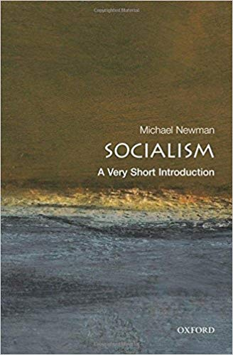 Socialism Audiobook by Michael Newman Free