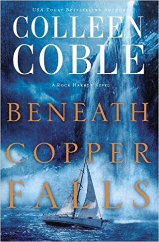 Beneath Copper Falls Audiobook by Colleen Coble Free