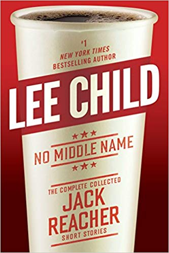 No Middle Name Audiobook by Lee Child Free