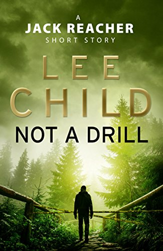 Not a Drill Audiobook by Lee Child Free