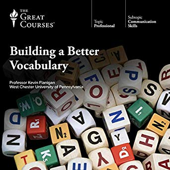 Building a Better Vocabulary Audiobook by Kevin Flanigan Free