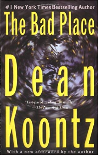 The Bad Place Audiobook by Dean Koontz Free