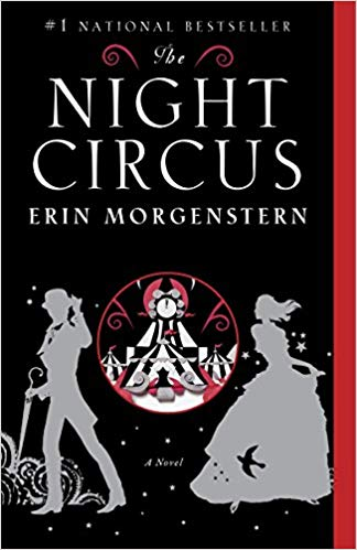 The Night Circus Audiobook by Erin Morgenstern Free