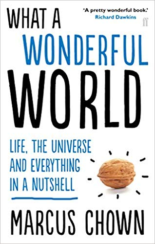 What a Wonderful World Audiobook by Marcus Chown Free