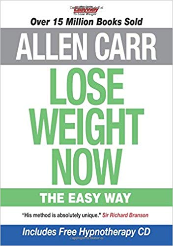 Lose Weight Now Audiobook by Allen Carr Free