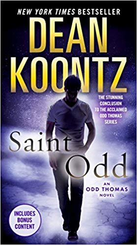 Saint Odd Audiobook by Dean Koontz Free
