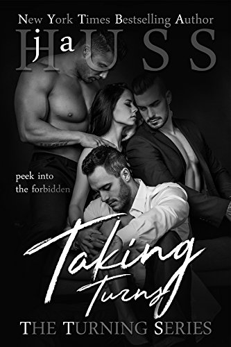 Taking Turns Audiobook by JA Huss Free
