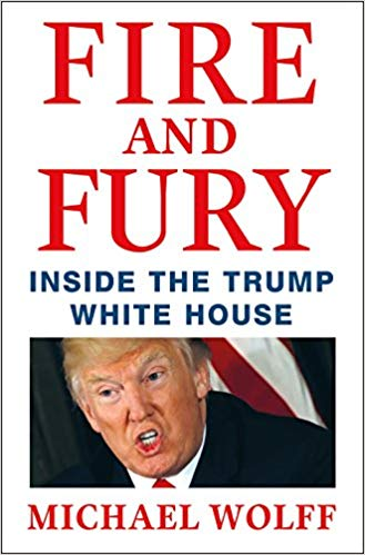 Fire and Fury Audiobook by Michael Wolff Free
