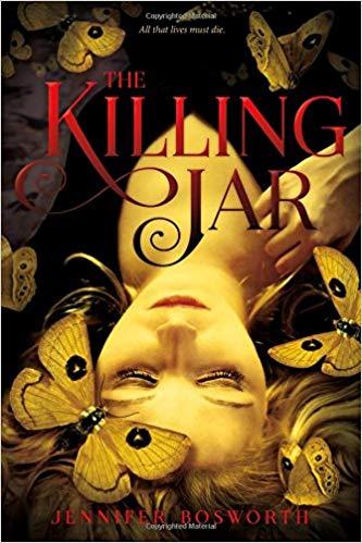 The Killing Jar Audiobook by Jennifer Bosworth Free