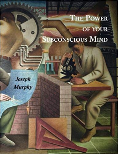 The Power of Your Subconscious Mind Audiobook by Joseph Murphy Free