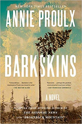 Barkskins Audiobook by Annie Proulx Free