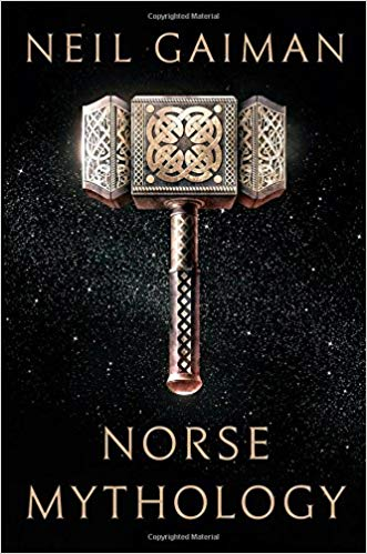 Norse Mythology Audiobook by Neil Gaiman Free