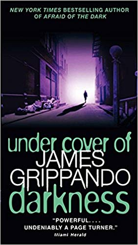 Under Cover of Darkness Audiobook by James Grippando Free