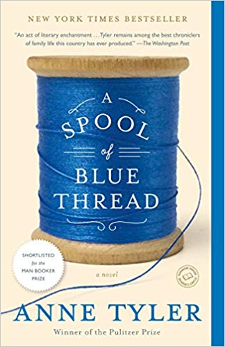 A Spool of Blue Thread Audiobook by Anne Tyler Free